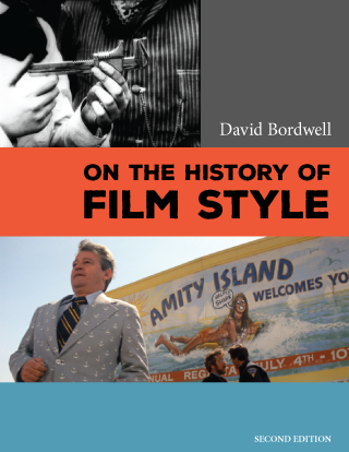 On the History of Film Style, 2nd ed.
